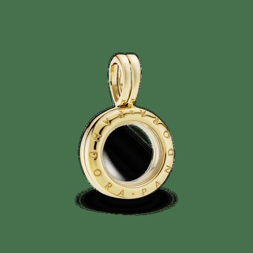 Charm colgante Pandora Shine MedallónFlotante de PANDORA