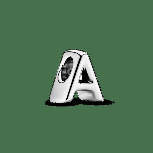 Charm del alfabeto letra A