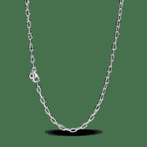 Collar Cadena De Eslabones