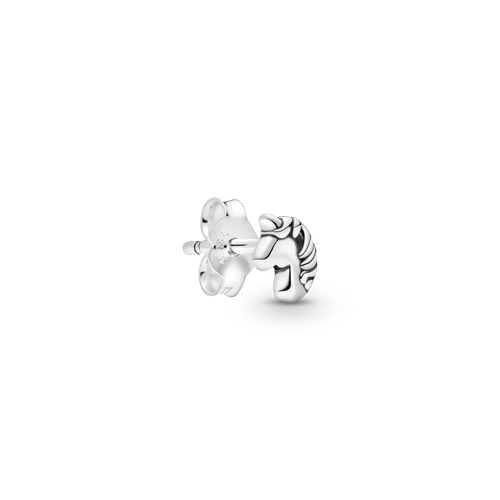 Arete de botón Mi Unicornio mágico