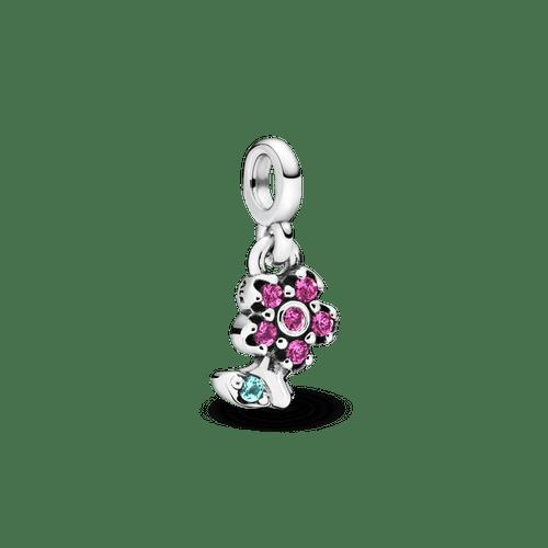 Charm colgante Mi bella flor Pandora Me