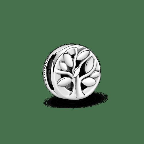 Charm Sujetador Árbol de familia Pandora Reflexions