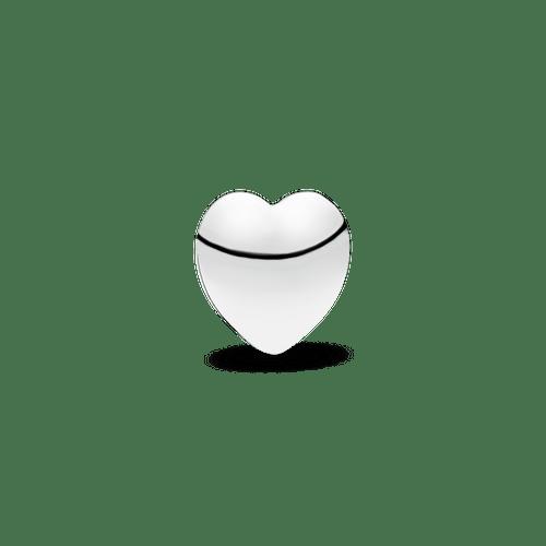 Pequeño Elemento Para Medallón Corazón Precioso