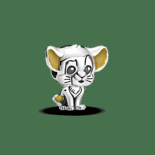 Charm Simba De Disney