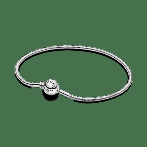 Brazalete cadena de serpiente Pandora Me