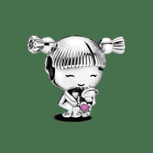 Charm Niña pequeña
